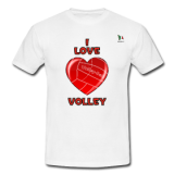 amore volley